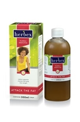Picture of Herbex - Attack the fat 300ml