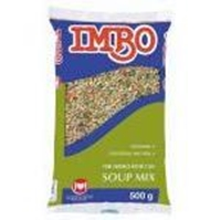 Picture of Imbo Soup Mix 500g