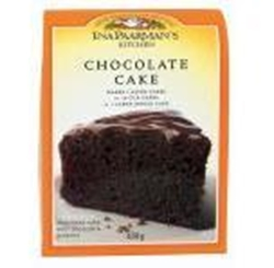 Picture of Ina Paarman Chocolate Cake Mix 650g
