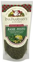 Picture of Ina Paarmans Basil Pesto 125gr