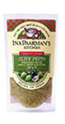 Picture of Ina Paarmans Olive Pesto 125gr