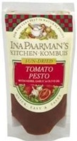 Picture of Ina Paarmans Sundried Tomato Pesto 125gr