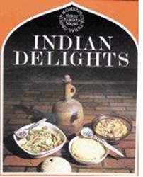 Picture of Indian Delights by Zuleikha Mayat