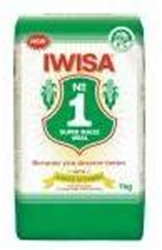 Picture of Iwisa Super Maize Meal 1kg