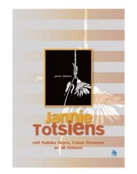 Picture of Jannie Totsiens