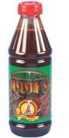 Picture of Jimmy's Steakhouse sauce 375ml