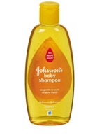 Picture of Johnson's Baby Shampoo 200ml