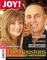 Picture of Joy Magazine