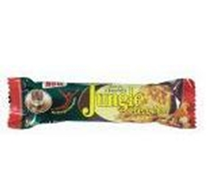 Picture of Jungle  Energy Bar 48 GR