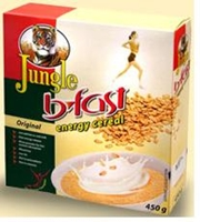 Picture of Jungle B-Fast 450g