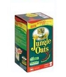 Picture of Jungle Oats 500g