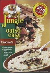 Picture of Jungle Oatso Easy  Instant Oats 500gr -