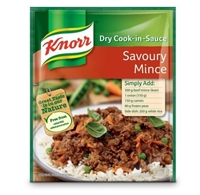 Picture of Knorr Savoury Mince 48g