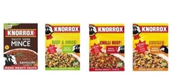 Picture of Knorrox Soya Mince 100g