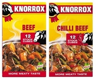 Picture of Knorrox Stock  Cubes 12