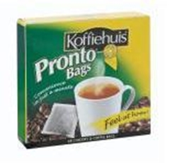 Picture of Koffiehuis Pronto 48 Bags