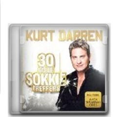 Picture of KURT DARREN 30 GOUE SOKKIE  TREFFERS
