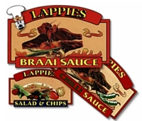 Picture of Lappies Braai Sauce 750ml