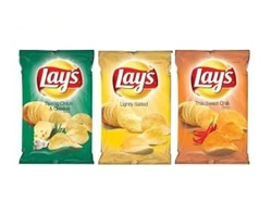Picture of Lay's  Chips 125 GR