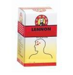 Picture of Lennon Cough Mixture Honey 100ml