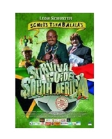 Picture of Leon Schuster : Schuks Tshabalala's Survival Guide To South Africa