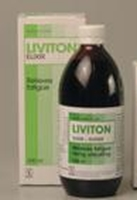 Picture of Liviton Tonic 200ml
