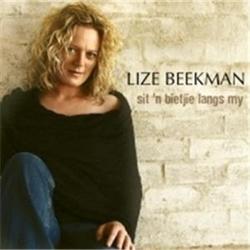 Picture of Lize Beekman - Sit n Bietjie Langs My
