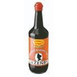 Picture of Maggi Lazenby Worcestershire Sauce 125ml