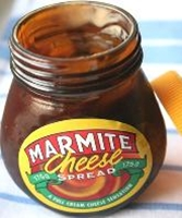 Picture of Marmite Cheese Spread 175g         (Out of stock)