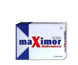 Picture of Maximor Advance for Men 4's