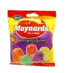 Picture of Maynards Energelly Jubes 125 Gr