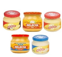 Picture of Melrose Cheese Spread 250gr