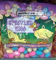 Picture of MISTER SWEET SPECKLED EGGS 125g