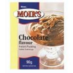 Picture of Moirs Instant Pudding - request your flavour