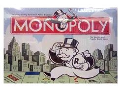 Picture of Monopoly Mzanzi - New SA version!