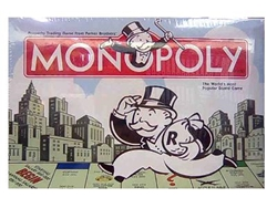 Picture of Monopoly Mzanzi - New SA version!