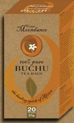 Picture of Moondance Buchu Tea 20 bags
