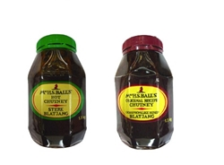 Picture of Mrs Balls Chutney 1.1kg