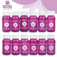 Picture of Natura Tissue Salts 125 tablets