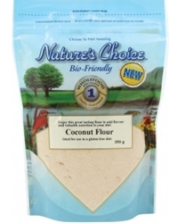 Picture of Natures Choice Coconut Flour 350g