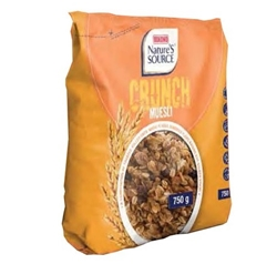Picture of Nature's Source Muesli Crunch 750 Gr