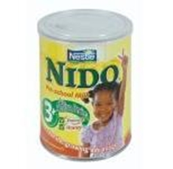 Picture of Nestle Nido 3+ Pre school years 900g