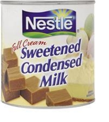 Picture of Nestle Sweetened Condensed Milk 385gr