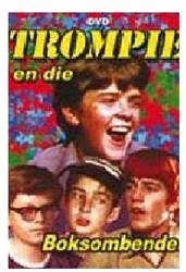 Picture of no stock - Trompie En Die Boksombende