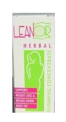 Picture of NO STOCK !!!! Leanor Herbal Slimming Drops 50ml