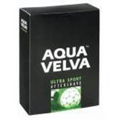 Picture of NO STOCK Aqua Velva Ultra Sport Aftershave 100 Ml