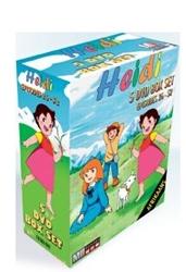 Picture of NO Stocl Heidi Box Set 2: Episodes 26 - 52