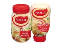 Picture of Nola Mayonnaise -original 750 GR
