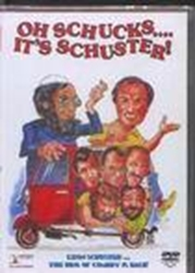 Picture of Oh Schucks its Schuster!
