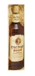 Picture of Olof Bergh Brandy 750ml